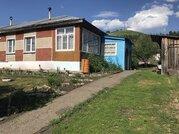 Продажа дома, Солонешенский район - Фото 1