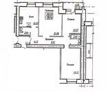 Продается 3-комнатная квартира на Сиреневом бульваре