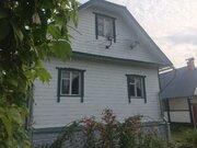 Дом из бруса в СНТ Ландыш - Фото 4