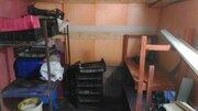 Продаётся двухуровневый гараж в городе Раменское, Продажа гаражей в Раменском, ID объекта - 400054303 - Фото 18