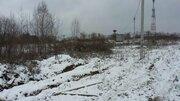 Земельный участок в д. Соколово, 25 соток - ИЖС (Солнечногорский р-он) - Фото 4