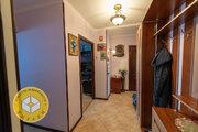 2к квартира 56,5 кв.м, Звенигород, кв Маяковского 17а, ремонт, мебель - Фото 2