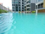 64 000 Руб., Апартаменты 2 комнаты для 4 человек. Пляж Джомтьен, Аренда квартир Паттайя, Таиланд, ID объекта - 300607525 - Фото 19