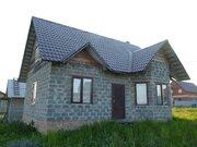 Дом, Продажа домов и коттеджей Комсомольский, Белгородский район, ID объекта - 502709523 - Фото 5
