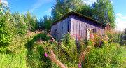 Оформленный участок в садовом товариществе в Волоколамском районе МО - Фото 3