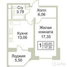 Купить квартиру от застройщика в Подмосковье