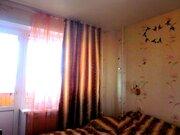 Трехкомнатная квартира, Лебедева, 25, Купить квартиру в Чебоксарах по недорогой цене, ID объекта - 321757176 - Фото 5