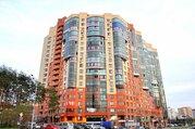 Продается 3-к квартира г.Одинцово ул.Чикина 12