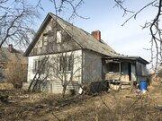 Дом в с. Давыдовском за 1.1 млн руб