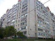 Трехкомнатная, город Саратов, Купить квартиру в Саратове по недорогой цене, ID объекта - 319566965 - Фото 1