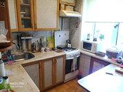 4х-комнатная квартира на Суздалке (64м2)этаж 3/5, Купить квартиру в Ярославле по недорогой цене, ID объекта - 326756658 - Фото 11