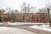 6 000 Руб., Комната в общежитии 18 кв.м. в Омске, Аренда комнат в Омске, ID объекта - 700825921 - Фото 8