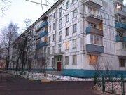 5 300 000 Руб., 2 комнатная квартира,3 квартал, д 3, Купить квартиру в Москве по недорогой цене, ID объекта - 318112628 - Фото 19