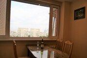 Просторная квартира с видами на Сити и живописный мост., Купить квартиру в Москве по недорогой цене, ID объекта - 321438067 - Фото 11