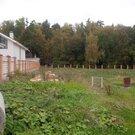 Продается участок. , Дубровицы п, коттеджный поселок Барский Луг - Фото 1