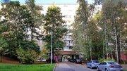 Продажа двухкомнатной квартиры 45м2, Веерная улица, 3к5 - Фото 1