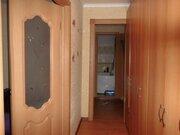 2 комнатная квартира с ремонтом, ул. 50 лет Октября, д. 21, Купить квартиру в Тюмени по недорогой цене, ID объекта - 325442063 - Фото 6