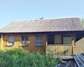 Дом в д.Сьяново на 30 сотках земли - Фото 1
