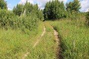 Продаю земельный участок 16,5 соток в д. Лахирево, Титовское с/п - Фото 3