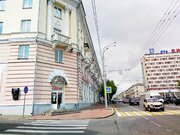 Сталинка в Центре Витебска
