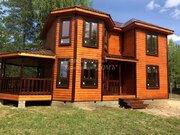 Отличный новый дом, ПМЖ, газ, река, сосны - Фото 4