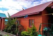 Дом Миловка, Продажа домов и коттеджей в Уфе, ID объекта - 504151507 - Фото 8