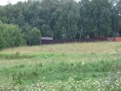 Продается земельный участок в с. Редькино Озерского района - Фото 1