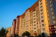 3-к кв. Курганская область, Курган 6-й мкр, 27 (62.0 м) - Фото 2