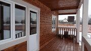 Новый зимний дом с газом 160 м2 в дер. Лизуново (Ярославское ш.) - Фото 3