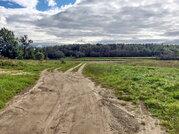 Участок 20 сот ИЖС на 1-й линии реки в гор. Руза. - Фото 3