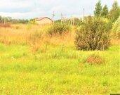 Киевское шоссе д. Ивакино, 13 соток, рядом с озером - Фото 2
