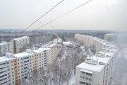 Продается 2-х комнатная квартира Зеленоград корпус 906 - Фото 3