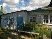 Половина дома в центре Бора, Продажа домов и коттеджей в Бору, ID объекта - 502334269 - Фото 7
