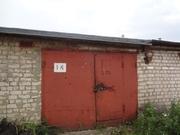 Продажа гаражей ул. Бурова