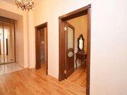 Квартира Горский микрорайон 5, Аренда квартир в Новосибирске, ID объекта - 317173563 - Фото 3