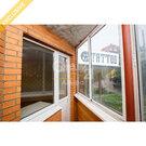 Продается отличная 2=х комнатная квартира на ул. Калинина, д. 61, Купить квартиру в Петрозаводске по недорогой цене, ID объекта - 322444409 - Фото 6