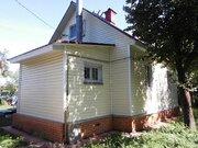 Уютный ПМЖ дом из бруса 88 (кв.м) с газом. Земельный участок 6 соток. - Фото 2