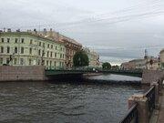 20 000 000 Руб., Продается 7 к. 2-х сторонняя квартира на набережной реки Мойки 82, Купить квартиру в Санкт-Петербурге по недорогой цене, ID объекта - 319906181 - Фото 4