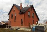 Продам дом, Симферопольское шоссе, 25 км от МКАД