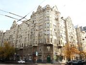 Продажа квартиры, м. Маяковская, Ул. Тверская-Ямская 4-Я - Фото 1