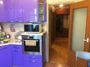 3 х комнатная квартира, ул. Маршала Савицкого 28, Купить квартиру в Москве по недорогой цене, ID объекта - 319563417 - Фото 11