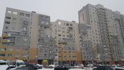 2-комн.кв-ра, Балашиха, Ситникова 6, без отделки, дом 2012 года. - Фото 1