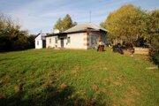 Продаётся дом в Ялуторовске