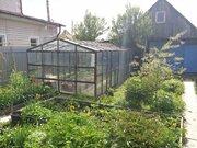 Продам садовый участок в СНТ Энергия - Фото 1