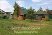 Дом, Можайское ш, Новорижское ш, 30 км от МКАД, Захарово д. . - Фото 4