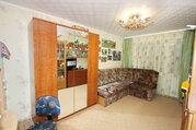 1-комнатная квартира новой планировки в п. Большевик, ул. Молодежная