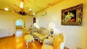 Купите роскошную квартиру на Кутузовском проспекте, Купить квартиру по аукциону в Москве по недорогой цене, ID объекта - 321838986 - Фото 3
