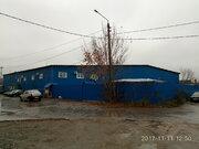 Складское (производственное) здание (2300кв.м) - Фото 3