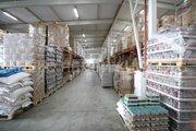 Аренда помещения пл. 1435 м2 под склад, аптечный склад, производство, .
