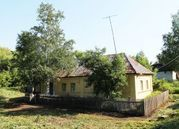 Кирпичный дом с участком 71 сотка в Чаплыгинском районе Липецкой обл.